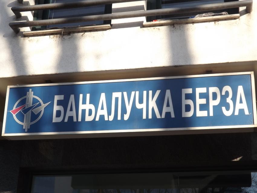 Banjalučka berza Poslovnidnevnik.ba