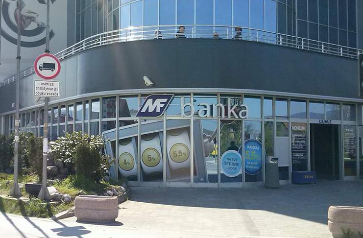 mF-banka