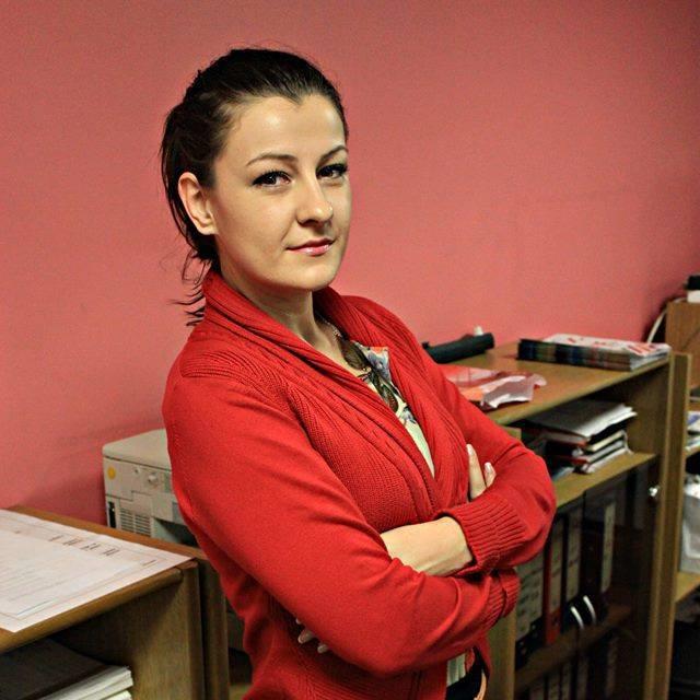 Lamija Isaković