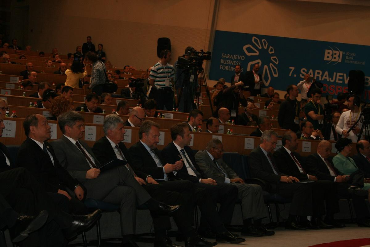 SBF političari