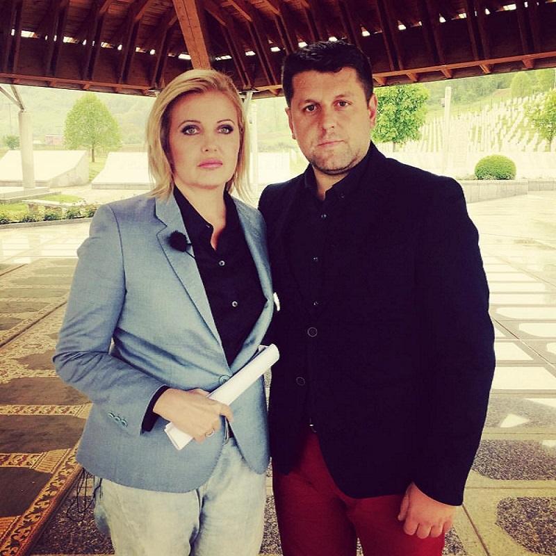 press Camil Durakovic