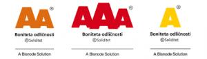 AAA Bonitetna izvrsnost
