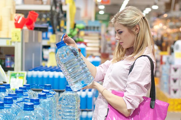Uvoz vode za piće