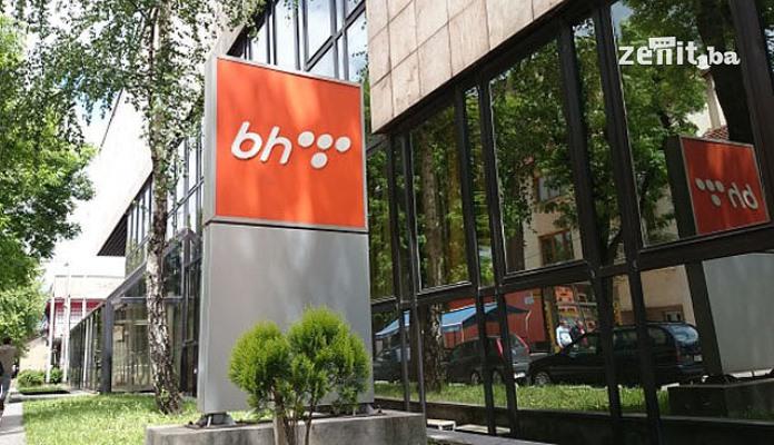 BH-Telecom