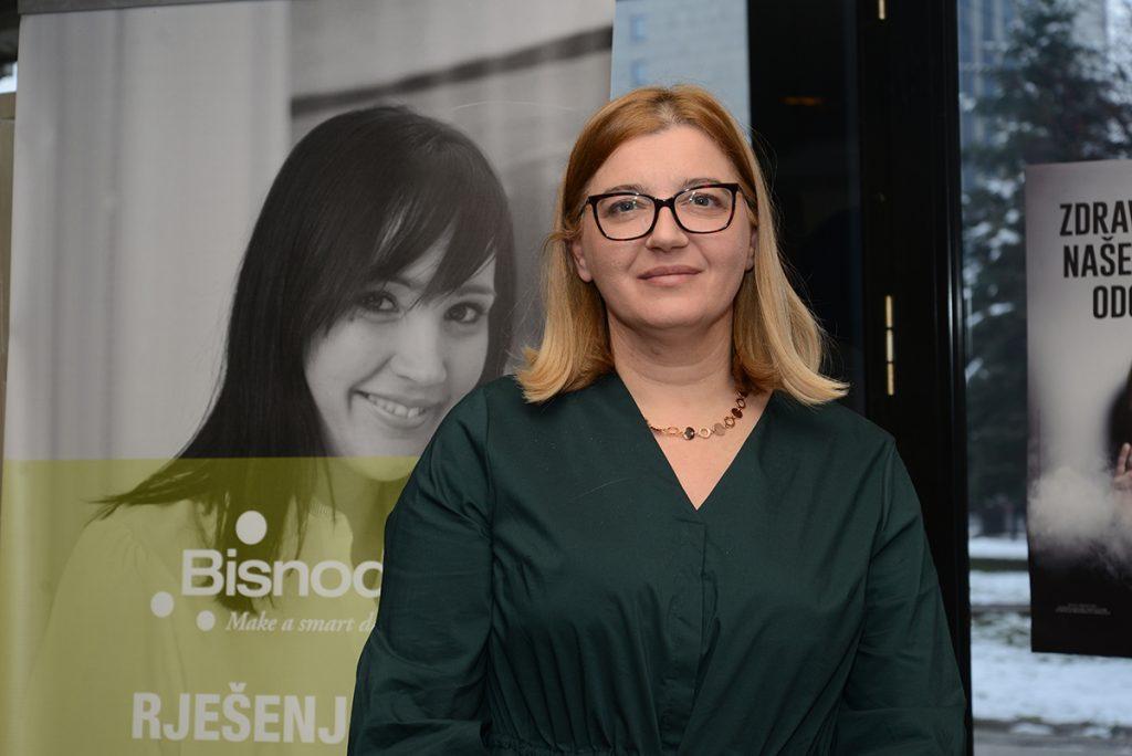 Mulać-Jagličić:Želja nam na jednom mjestu skupiti žene koje će se upoznati i razmijeniti iskustva