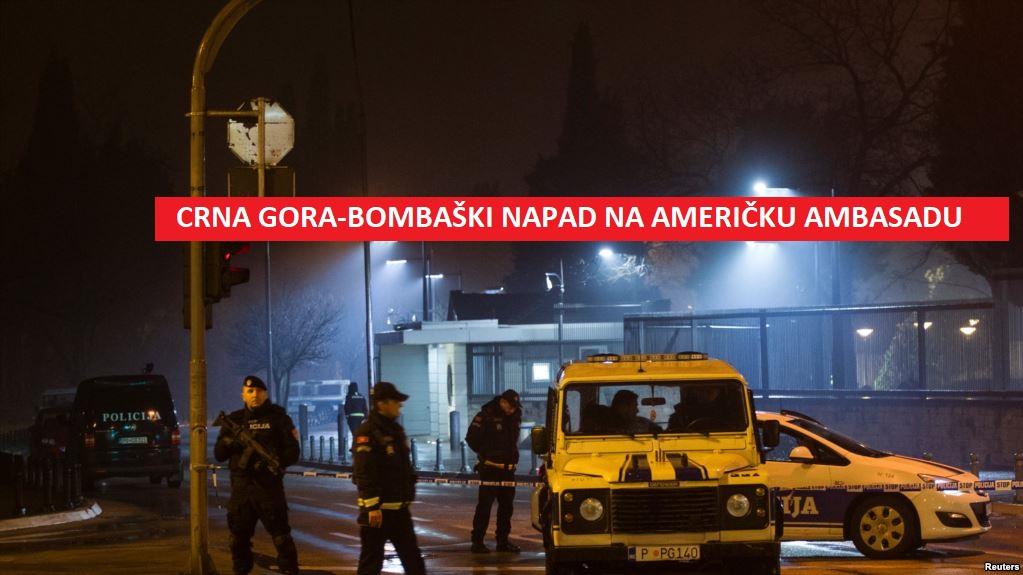 Podgoricausa