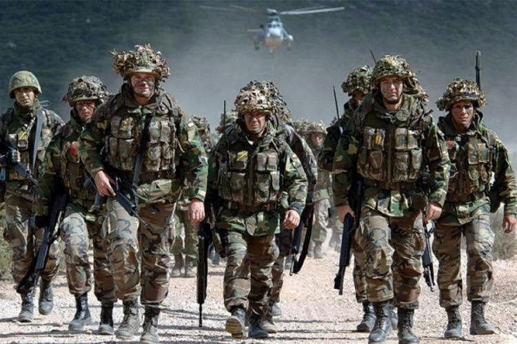 Pripreme NATO-a za najveću vježbu do sada
