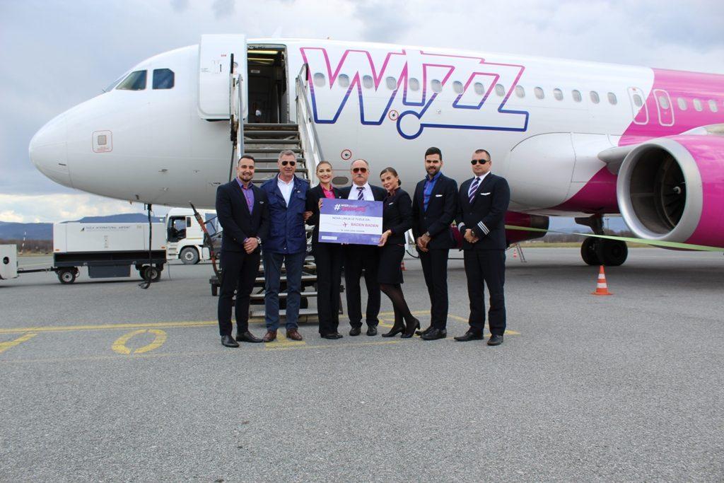 Wizz Air uvodi novu liniju iz Tuzle (3)