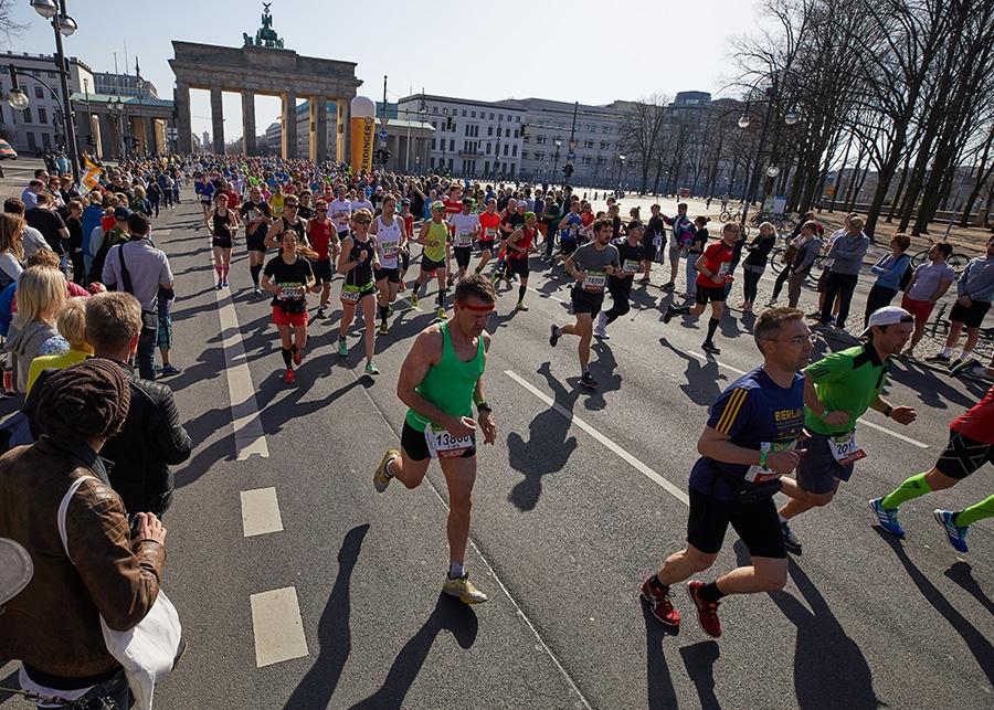 berlin-maraton