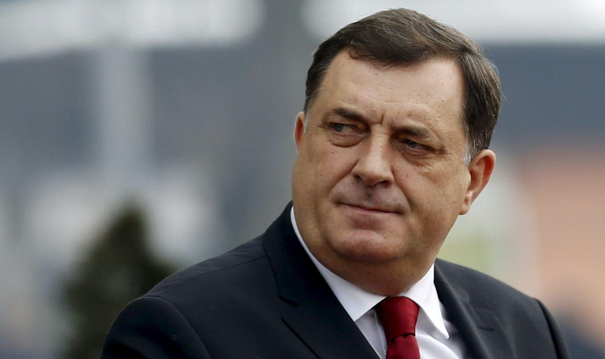 Dodik: Ako Federacija BiH pošalje policiju na granicu, koristit ćemo silu