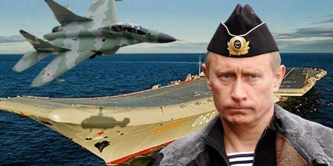 RUSIJA BRUTALNO ODGOVORILA NA SANKCIJE AMERIKE! Udarila NATO tamo gde je najranjiviji!