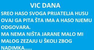 VIC NADIMAK