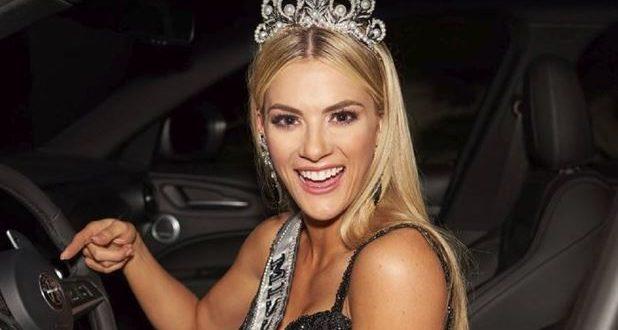 Nova Miss SAD-a zaista je posebna