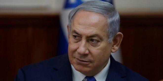 Netanyahu-Hina