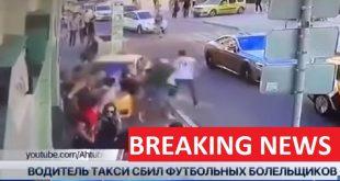 Taxi Moscov