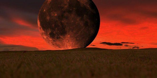 NOVA STRAVIČNA TEORIJA PROPOVJEDNIKA SUDNJEG DANA: Krvavi mjesec krajem jula znači kraj svijeta, imamo dokaze u Bibliji! (VIDEO)