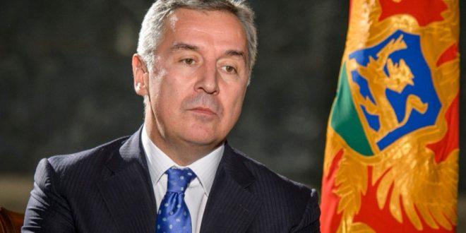 Crnogorska vlada objavila dokument u kojem spominje mogućnost rata