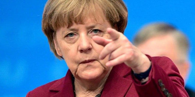 ANGELA MERKEL ZAKOPALA SRBIJU: Priznajte Kosovo, granice ostaju! Stručna javnost NIJE IZNENAĐENA STAVOM BERLINA!