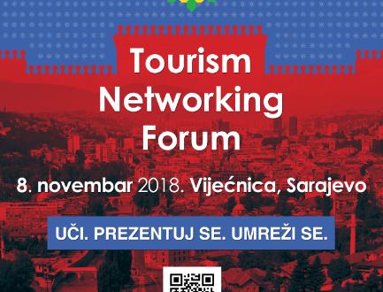 Tourism Networking Forum (TNF 2018) ugostit će svjetske stručnjake RJ Friedlandera i Philippa Klöcknera