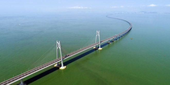 Kinezi je otvaraju najveći most na svijetu