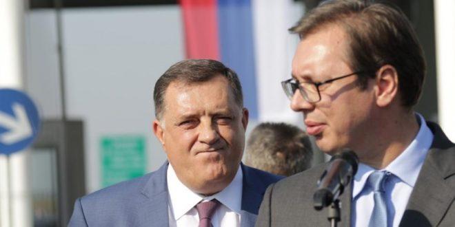 Republika Srpska protiv integracije BiH u NATO