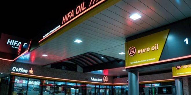 TEŠNJACI U NALETU: Hifa Oil kreće u osvajanje crnogorskog tržišta