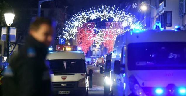 Terorizam u Strasbourgu: Četvero mrtvih, 11 ranjenih. Policija okružila napadača