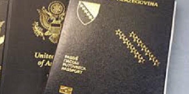 Stiglo pojašnjenje: Ko može zadržati dvojno državljanstvo u BiH