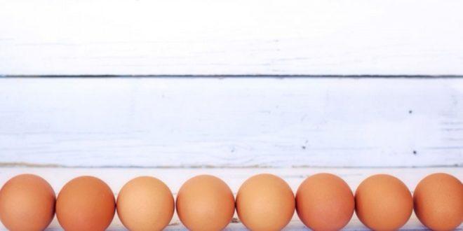 Dva jajeta šest dobrobiti