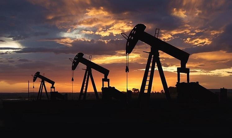 Zatvorena naftna polja na jugu Libije