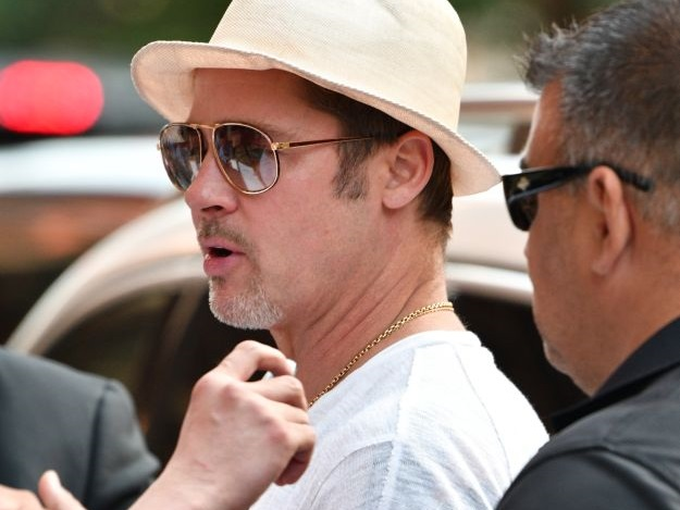Brad Pitt _hrvatska
