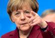 Merkel: Nadvili se tamni oblaci nad dijalogom Beograda i Prištine