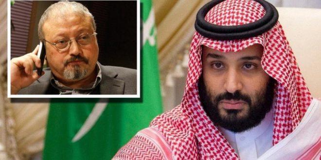 Ostatke raskomadanog novinara pronašli u BEOGRADSKOJ ŠUMI, istraga sve bliže princu Salmanu…