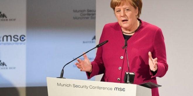 """ODLUČENO: Njemačka od ponedjeljka u """"Lockdownu"""", ne zna se koliko će trajati"""