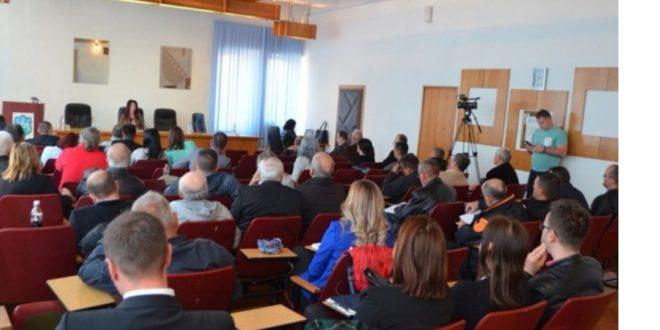Zbog migranata gradjani Velike Kladuše će protestovati u Sarajevu