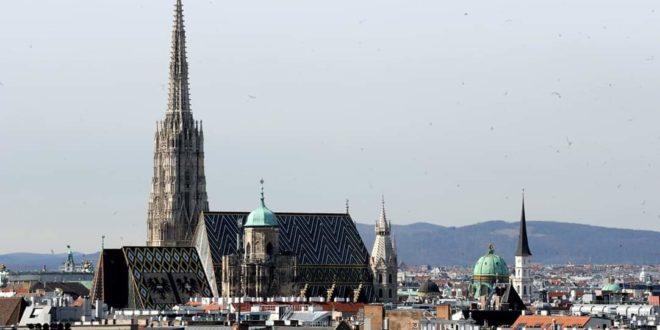 Grad Beč će dobiti prvu ulicu s mogućnošću regulacije temperature zraka
