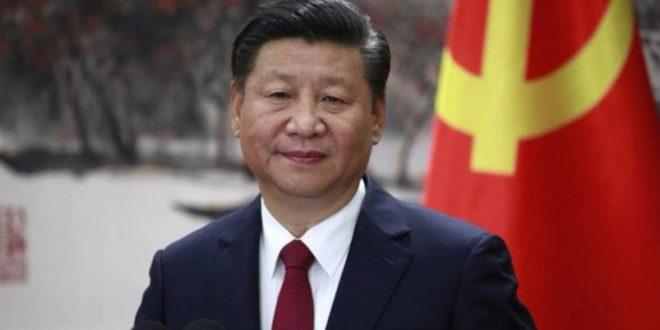 Si Đinping: Pripremite se za teška vremena