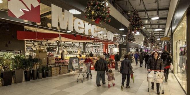 Rusi pomrsili Slovencima planove za Mercator
