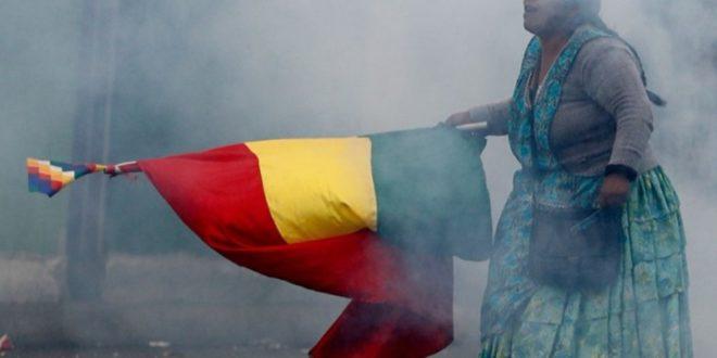 Putin: Bolivija na ivici haosa, vlada vakuum na vlasti