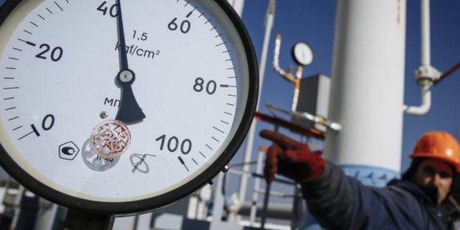 Putinov-Turski tok proradio ,počeo stizati plin ma Balkan