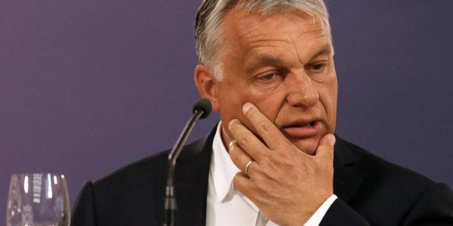 Mađarska državna tajna -detalji ugovora sa Kinezima i gradnji autoputa prema Beogradu