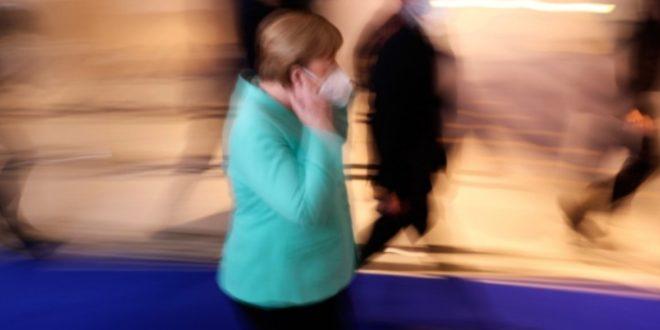 Merkelova poziva na globalnu borbu