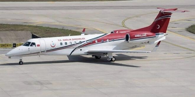 Turska poslala avion u Beograd po svojeg državljanina