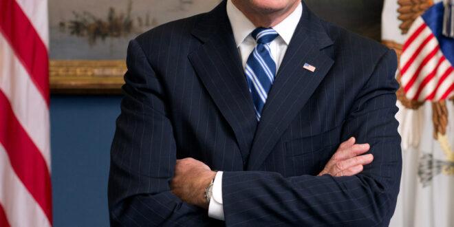 Biden: Trump mi je prije odlaska napisao veoma velikodušno pismo