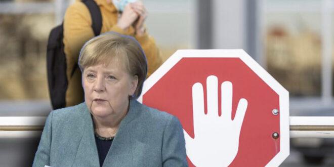 Njemačka Planira Nove Mjere, Policijski Sat Uvodit Će Se Automatski?