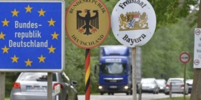 Od 1. augusta u Njemačkoj karantena za povratnike s odmora
